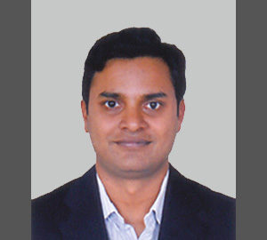 Dr. Santosh Nair, Founder and Director of Analytic Edge